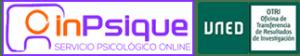 InPsique. Plataforma segura de Psicoterapia Online